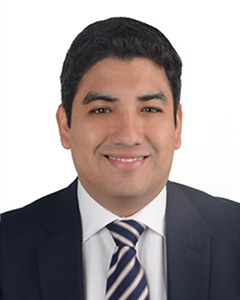 David Figueredo