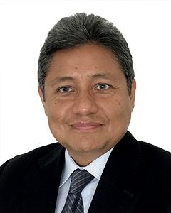 Mario Adrianzen