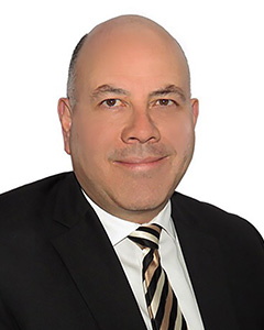 Carlos Berdeja