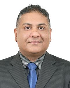 Feisal Ghafoerkhan