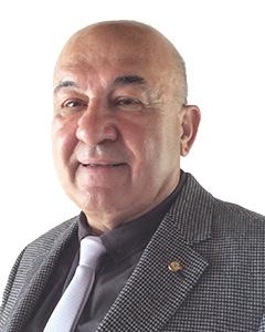 Oguzhan Bayrak