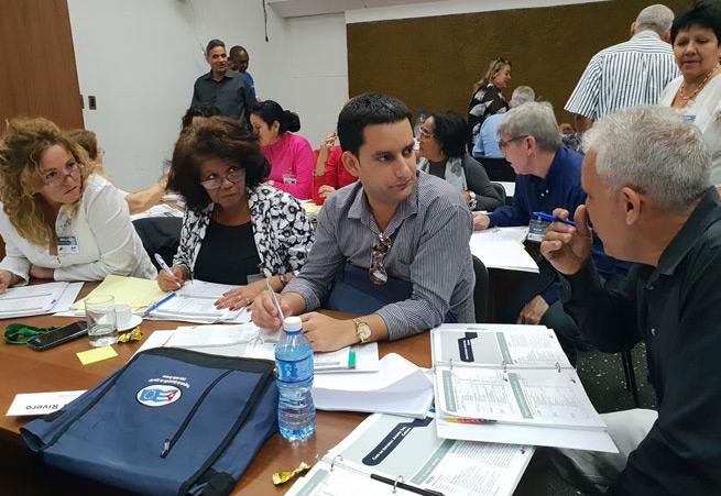 Cuba Training & Learning Expedition Geneva