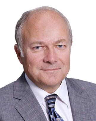 Borje Svanborg